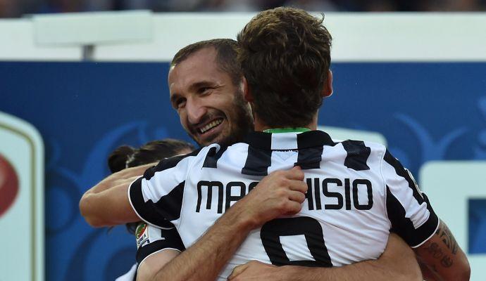 Non solo Juve: la nuova avventura di Chiellini e Marchisio