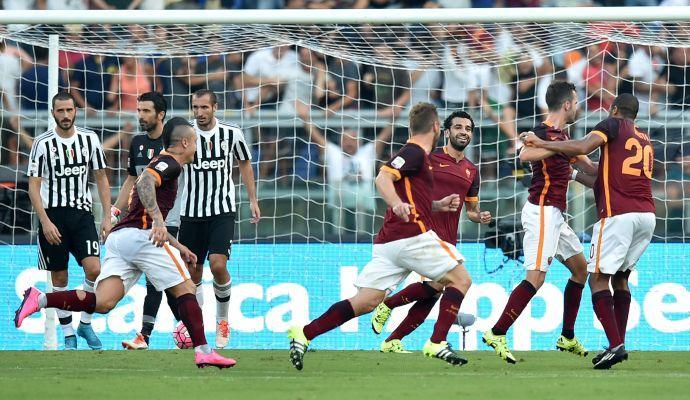 Pjanic: 'Oggi si è vista la vera Roma'