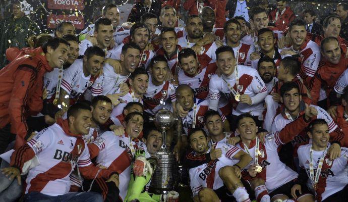 River Plate, UFFICIALE: preso il portiere Armani