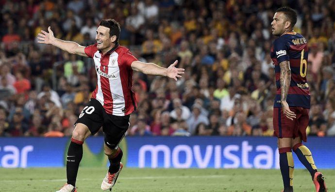Athletic Bilbao: Aduriz lancia la sua candidatura
