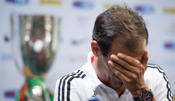 Pippo Russo: Supercoppa, va ora in onda la tv delle scuse. E Infront tace…