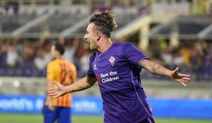Fiorentina, c'è un ragazzo che può spiegare la Juve a tutti
