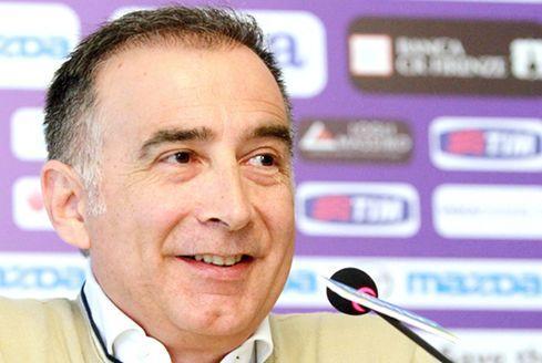 Fiorentina, Cognigni: 'Faremo acquisti di primo livello'
