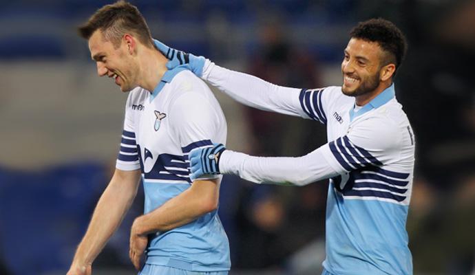 United e Valencia su Anderson e de Vrij