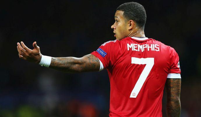 Manchester United, un talento messo sul mercato