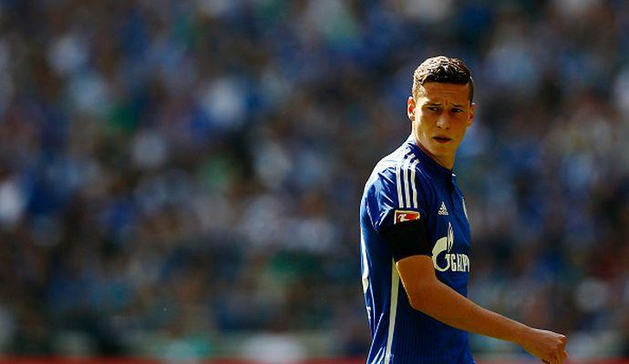 Schalke, Heldt: 'Ecco perché Draxler è andato al Wolfsburg'