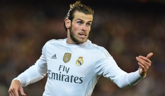 Dall'Inghilterra: Bale ha rivelato la sua prossima squadra ai compagni