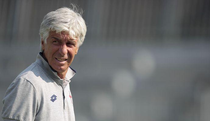 Genoa: Gasperini vuole un esterno argentino