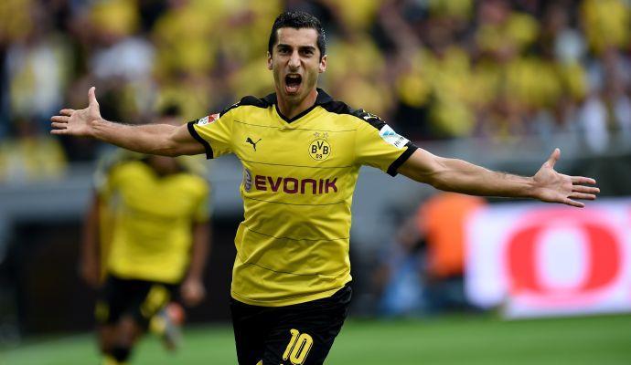 Coppa di Germania: la finale sarà Bayern-Dortmund