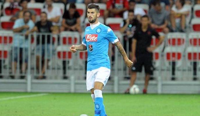 Hysaj: 'Siamo rimasti tutti a Napoli solo per vincere lo scudetto. Insigne è il miglior talento d'Italia'
