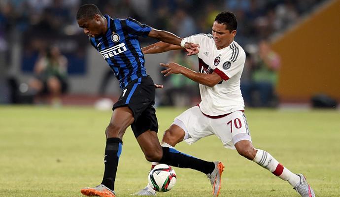 Inter, Mancini vincerà la 'scommessa' Kondogbia?