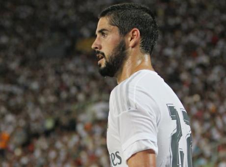 Coppa del Re: il Real gioca a tennis col Melilla, doppio Isco. Passano Betis, Levante, Gijon e Athletic Bilbao