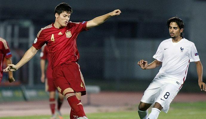 Fiorentina in Spagna per un giovane difensore