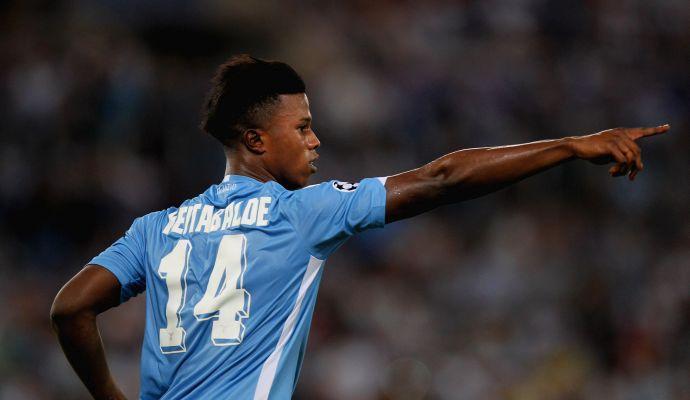 Lazio, le pagelle di CM: Keita e Candreva incontenibili