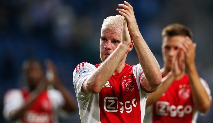 VIDEO Olanda: Ajax-Utrecht, un finale da pazzi