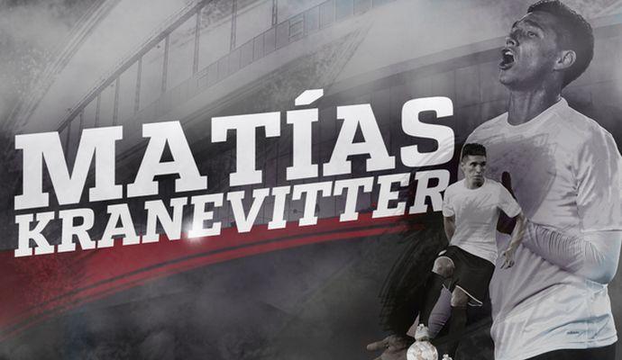 Atletico Madrid: domani la presentazione di Kranevitter