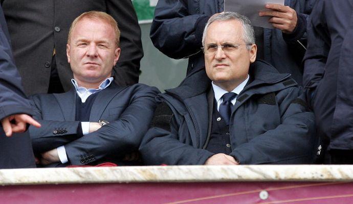 Lazio, Tare: 'Post ko in Europa League c'è una sola medicina. Vogliamo la Champions League, Milinkovic...'