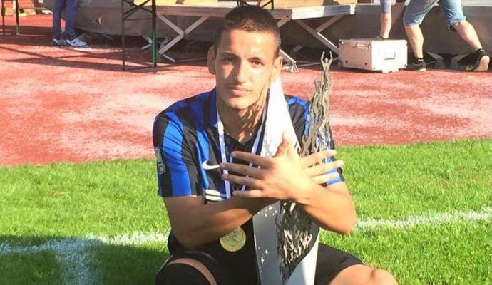 L'Inter scopre il talento di Manaj