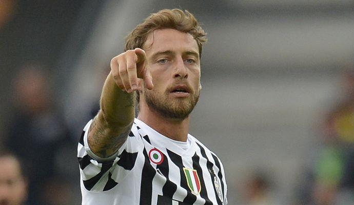 VIDEO Juventus, ecco le statistiche senza Marchisio