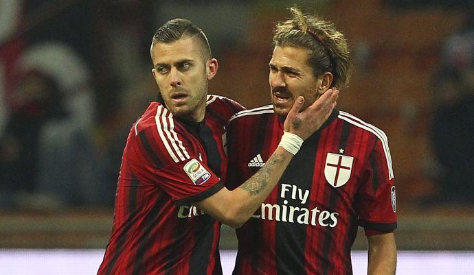 Il Paris FC pensa all'ex Milan Menez