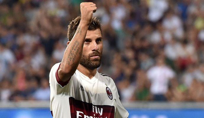 Sampdoria, Nocerino rifiuta il trasferimento