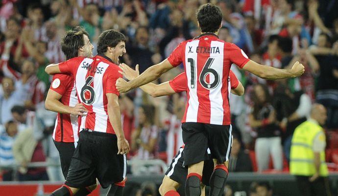 Athletic Bilbao, UFFICIALE: rinnova San José