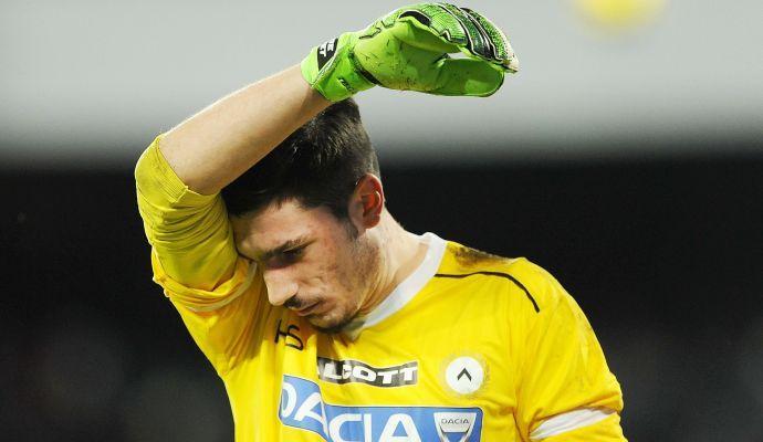 Udinese, Scuffet: 'Il no all'Atletico una scelta giusta. Donnarumma? Deve restare'