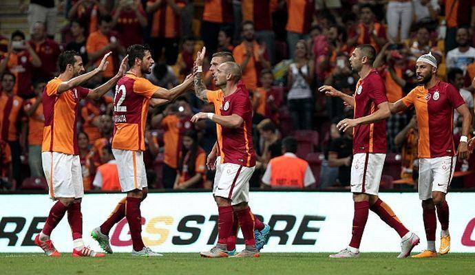 Marco Fumagalli, un italiano dietro i successi del Galatasaray: 'La performance analysis è il futuro del calcio'