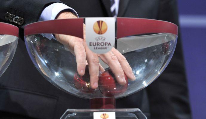 Europa League, le qualificate: Inter in prima fascia, Roma in seconda. Le possibili avversarie