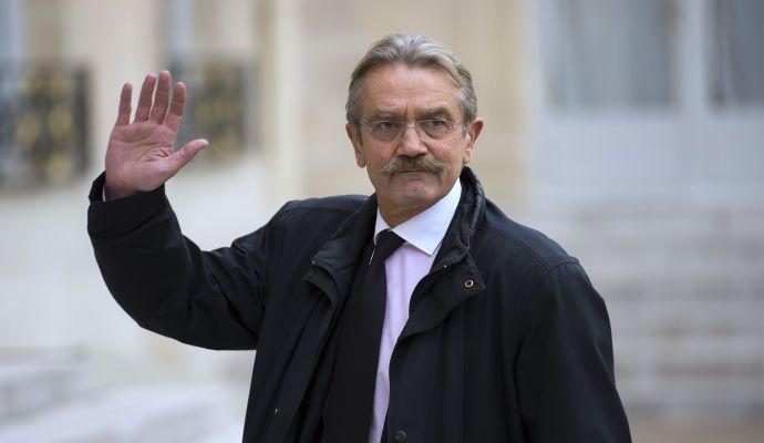 La penosa storia di Monsieur Thiriez e del 'complotto' contro i suoi sostenitori