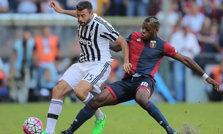 Bologna-Genoa: le formazioni ufficiali