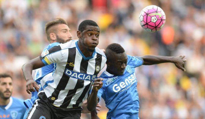 Inter-Udinese: le probabili formazioni