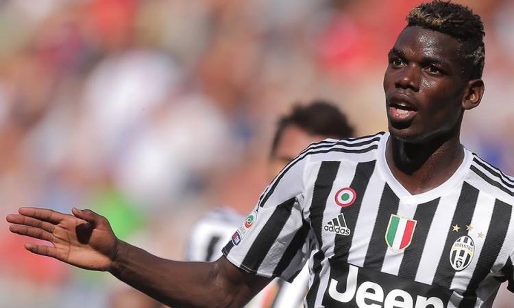 La Juve si rialza: Pogba batte il Genoa