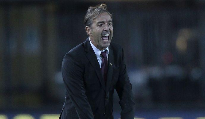 Empoli: Giampaolo può partite, c'è anche la Fiorentina