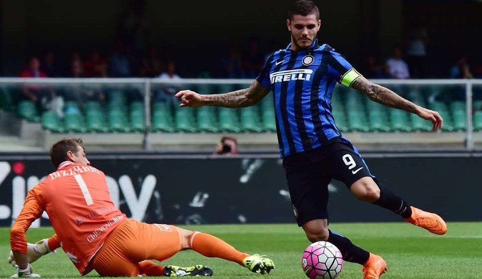 Icardi: 'E' presto per parlare di Scudetto'. L'attaccante dell'Inter ha ragione?
