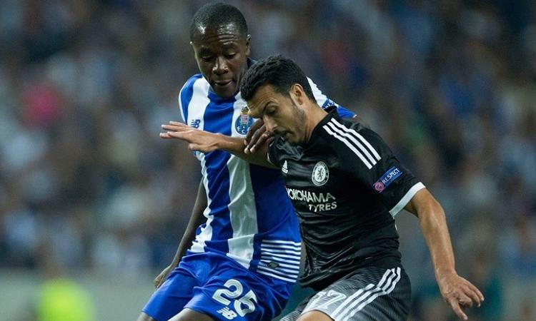 Pedro vuole lasciare il Chelsea