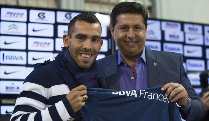 Finale Coppa Libertadores: il Boca annuncia il ricorso al Tas