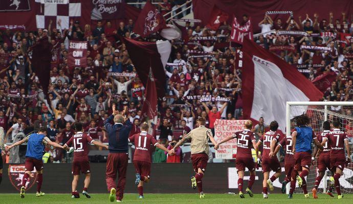 Atalanta-Toro: la rivalità delle tifoserie