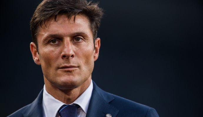 UFFICIALE: Zanetti a vita nell'Inter