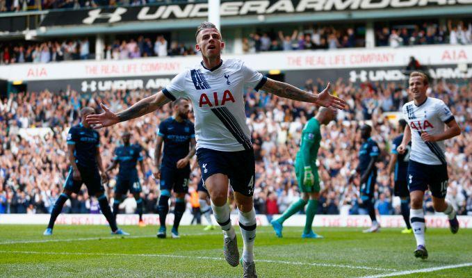Tottenham, un difensore potrebbe partire