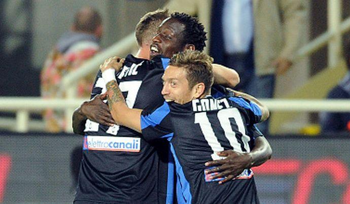 CM STADIO: Atalanta-Chievo 1-0, Radovanovic parla da ex