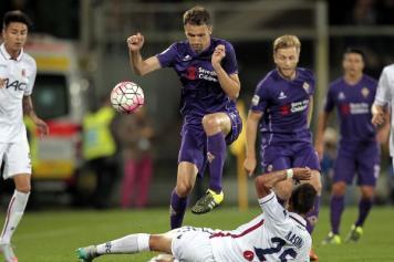 Fiorentina Masina Badelj
