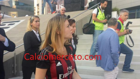 Il Milan dalla Uefa: passivo da 91 mln