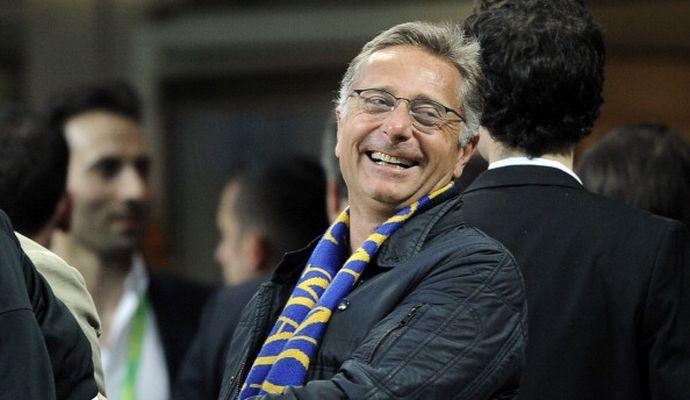 Inter, Bonolis: 'Vorrei un regista a gennaio, Modric...'