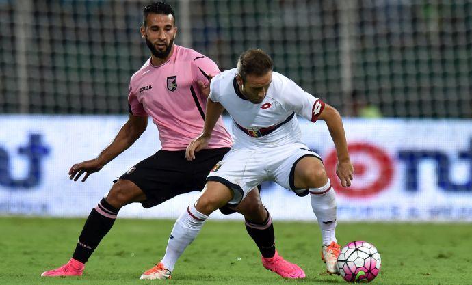Genoa, tre squadre su Capel
