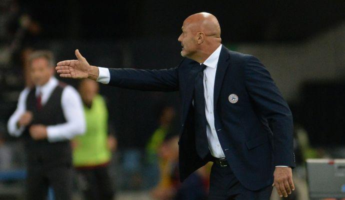 Udinese, in bilico la posizione di Colantuono