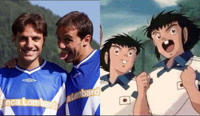 Il 'mago della Bovisa' Bagnoli e i 'gemelli Derrick' della Serie A