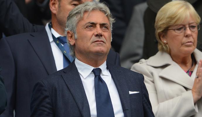 Verdone: 'Non mi aspetto una Roma all'altezza dei sogni dei tifosi. Baldini...'