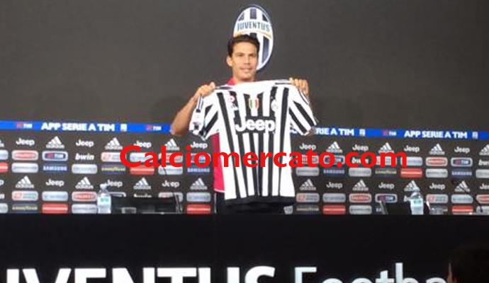 Marotta: 'Grazie a Hernanes l'Inter ha potuto comprare. Cuadrado come Tevez'