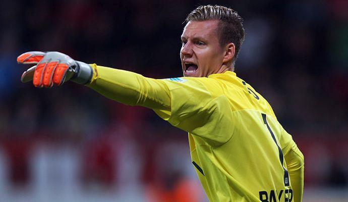 Bayer Leverkusen: fissato il prezzo di Leno